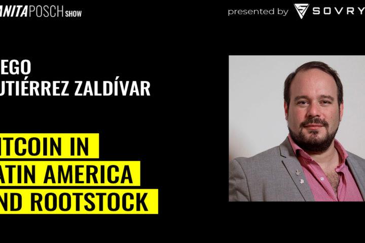 Diego Gutierrez-Zaldivar Interview