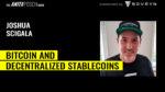 Bitcoin OG Joshua Scigala Podcast